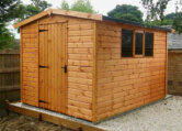 home observatory shed