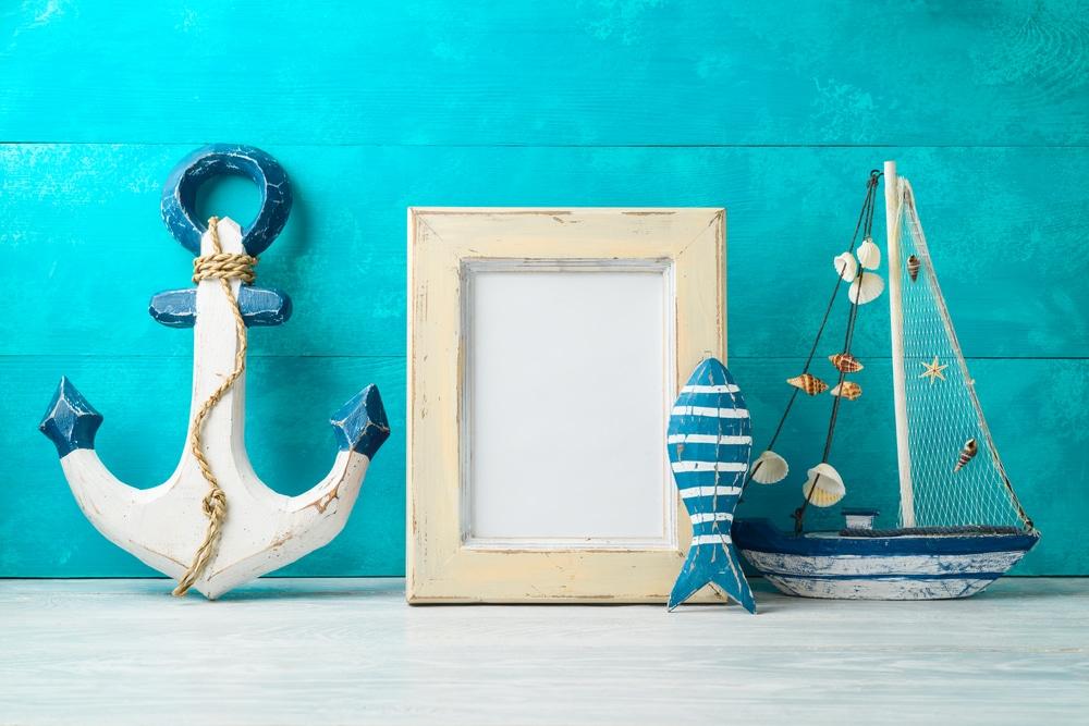 Summer house decorating ideas UK